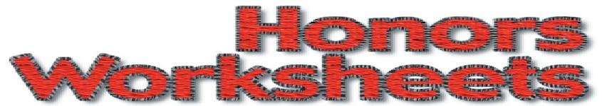 {All Worksheets Sda Pathfinder Honors Worksheets Printable – Pathfinder Honors Worksheets